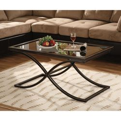 Shop for Harper Blvd Vogue Cocktail Table. Get free shipping at Overstock.com…