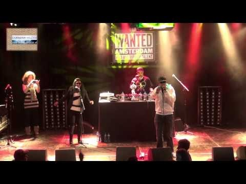 Most Wanted 2012 @ Melkweg