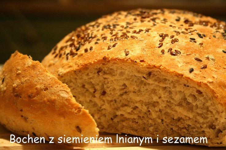 The best chleb ever! | W kuchni bez dubli – blog kulinarny – Marieta Marecka