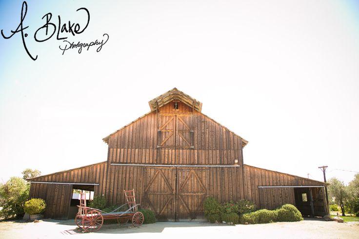 Sean and Courtney's wedding at the Santa Margarita Ranch in Santa Margarita, CA by San Luis Obispo / Paso Robles / wedding photographer A. Blake Photography. Barn Wedding. Ranch Wedding. Central Coast Wedding. Navy Bridesmaids Dresses.