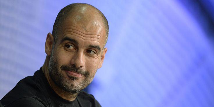 Buntut Togel - Bagi Pelatih Bayern Munchen Hanya Ada Satu Cara Mengalahkan Barca - Pelatih Bayern Munchen, Josep Guardiola mengetahui jika hanya ada satu cara bagi