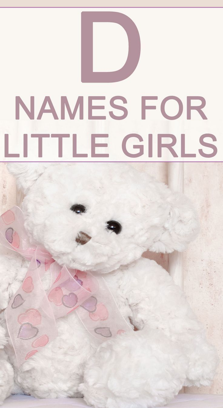 D Names for Little Girls  Southern baby names, Biblical girl