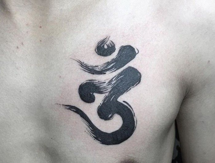 Small Meaningful Cool Chest Tattoos Best Tattoo Ideas
