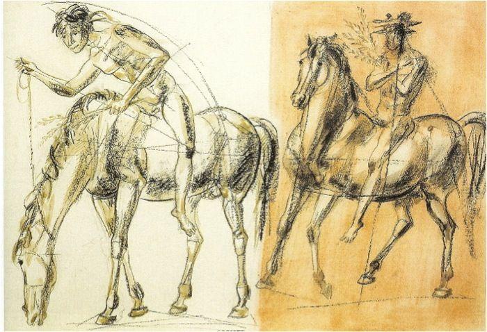 Il cavaliere della pace
