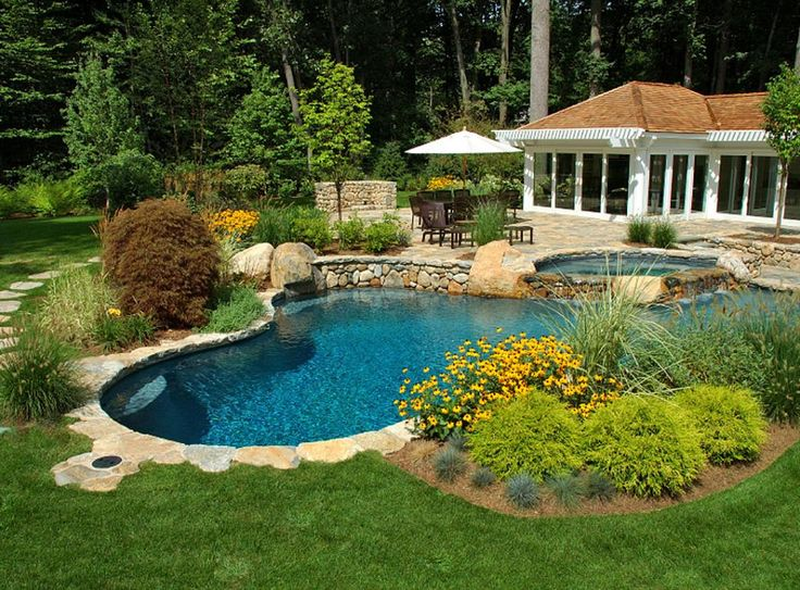 Best 25+ Backyard Pool Designs Ideas On Pinterest | Small Pool Design,  Small Backyard Pools And Swimming Pool Designs