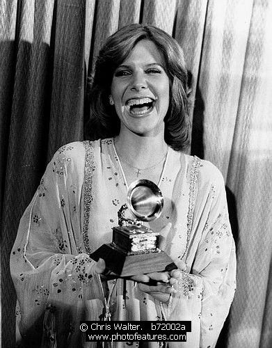 Debby Boone was named Best New Artist at the Feb 23, 1978 Grammy Awards.