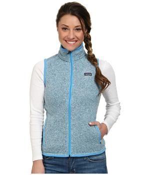 Special Discount Patagonia Better Sweater Fleece Vest Dusk Blue Reviews by samartmug