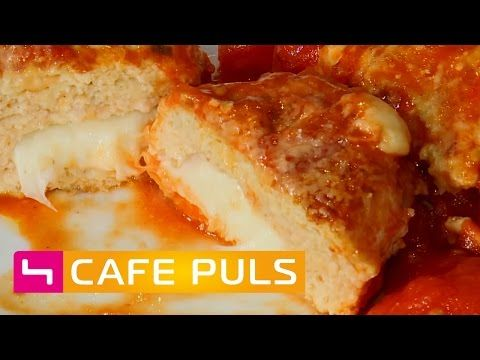 Leichte Meatballs | Fast Foodie - Koch mit Oliver! | Café Puls - YouTube