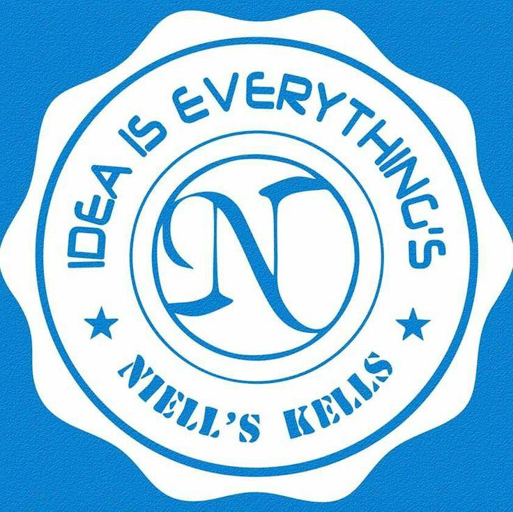 Niells kells official logo