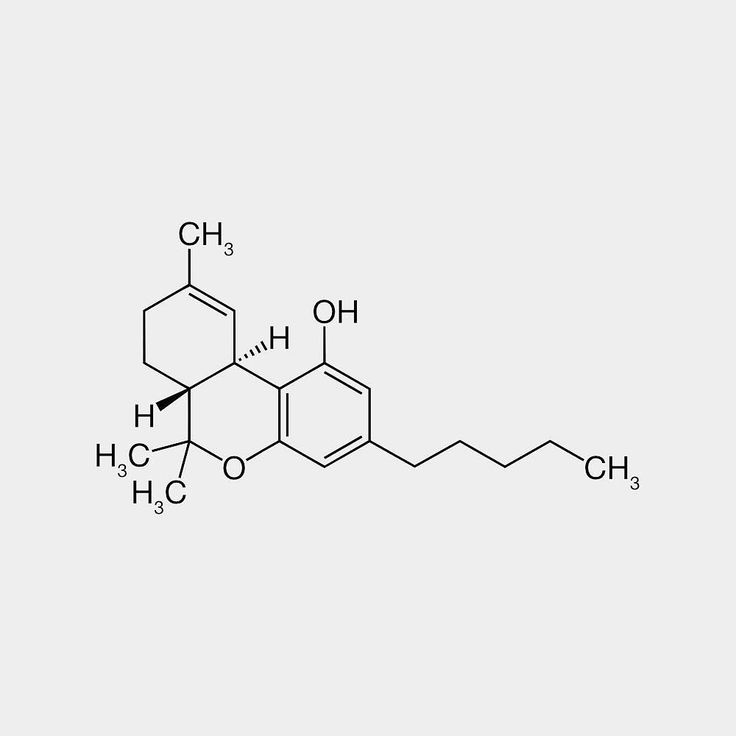#Tetrahydrocannabinol is the main #psychoactive substance found in the cannabis plant. THC in Cannabis is assumed to be involved in self-defense perhaps against herbivores. THC also possesses high UV-B (280315 nm) absorption properties which it has been speculated could protect the plant from harmful UV radiation exposure.  #chemistry #moleculeoftheday #thc #drugs #chemist #science #scientist #chemist #smoking #joint #molecule #blunt #cannabis #staynerdy  #weed #chemistryisbeautiful…