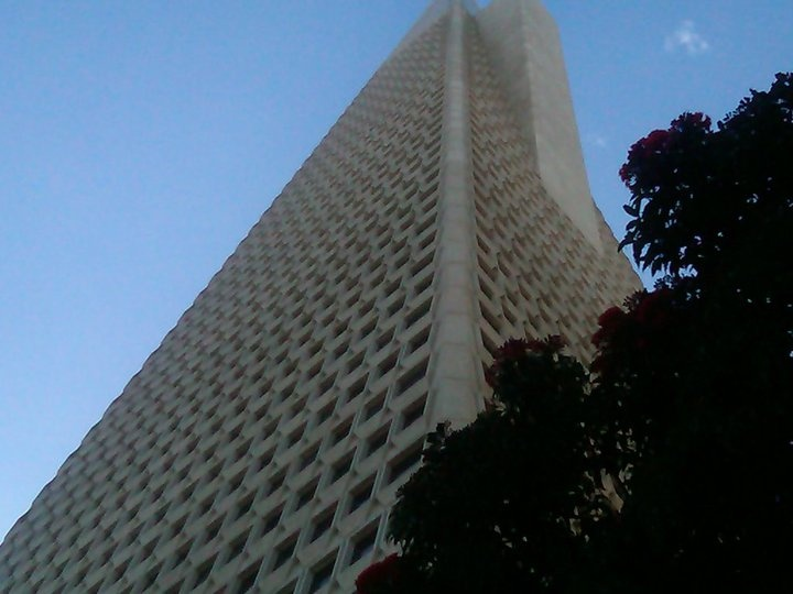 Transamerica TowerTransamerica Towers, San Francisco