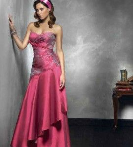 Colored Wedding Dresses | The Wedding Specialists