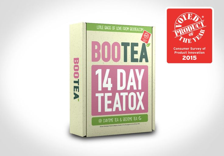 14 Day Teatox