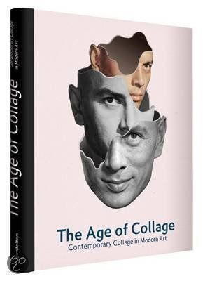 The Age of Collage 39,99 bij Bol.