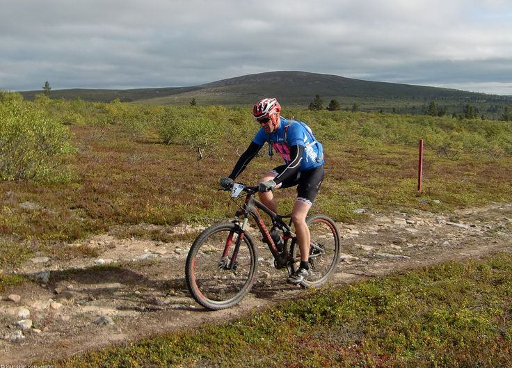 Saariselkä MTB stage1 (086) | Saariselka.com