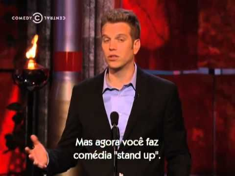 Anthony Jeselnik - Roast of Donald Trump (legendado) - YouTube