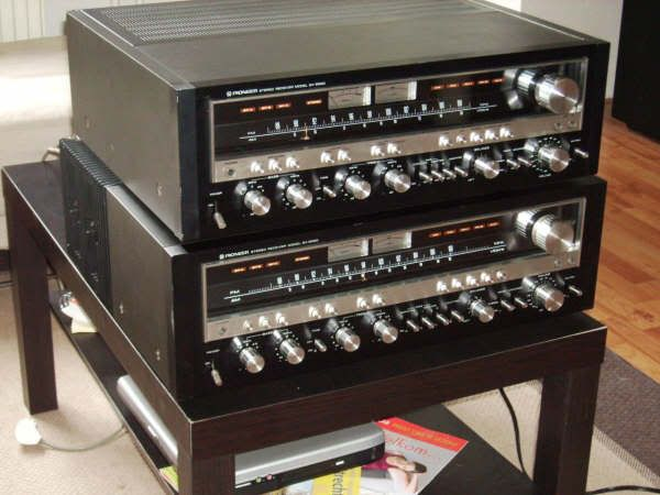 63 Best Images About Hifi Pioneer On Pinterest Radios