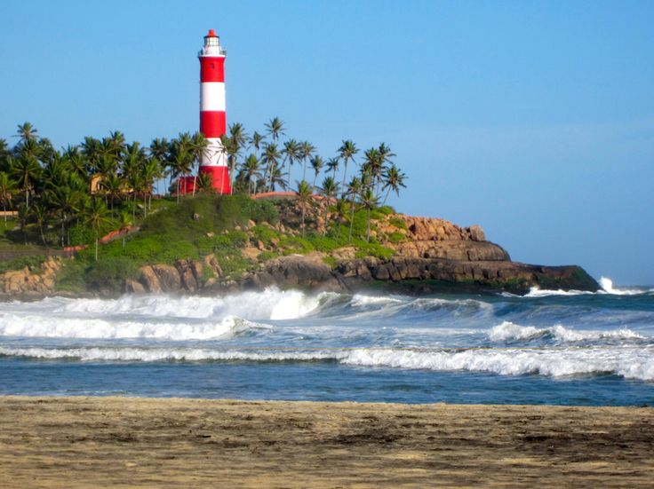 How can in-the-know travelers escape the madding crowds of Goa's famed beaches? Head to the surrounding states of Maharashtra, Andhra Pradesh, Karnataka, Kerala, and Tamil Nadu... or even farther, to the distant Andaman and Nicobar Islands.