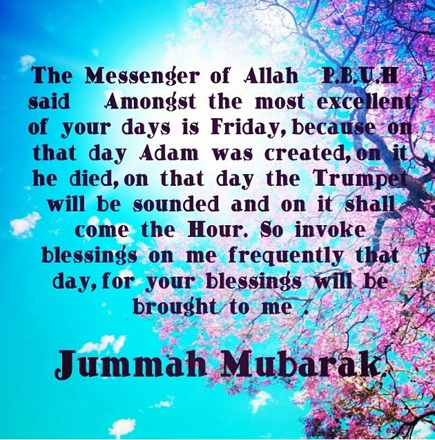 115 best images about Jummah mubarak on Pinterest