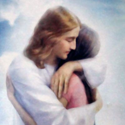 """Why we call it """"a personal relationship with Jesus"""""""