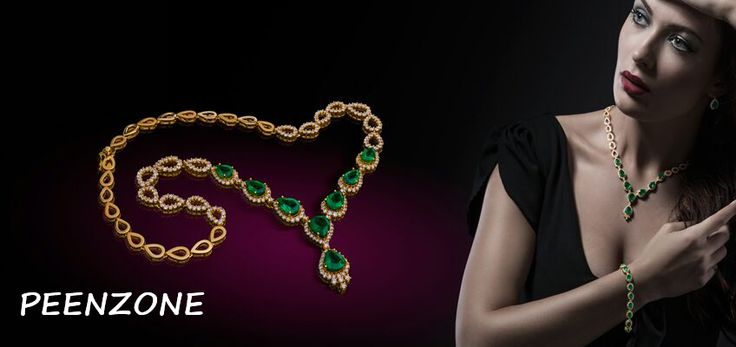 This is Online Jewelry Shop.