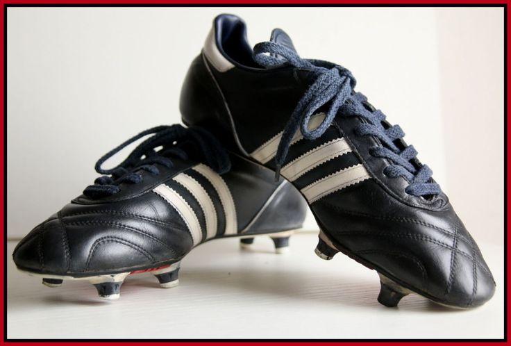 VINTAGE ADIDAS 'PROFI' SOCCER FOODBOALL BOOTS YUGOSLAVIA 80's | Ropa, calzado y accesorios, Calzado para hombres, Artículos deportivos | eBay!