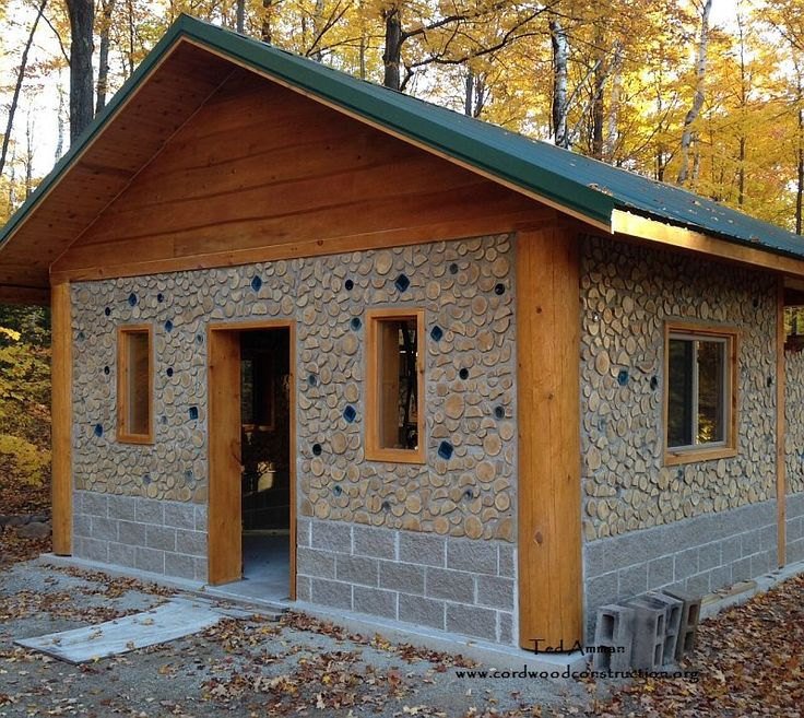 Maple Sugar Shack with colored bottles on the outside and the inside.  See all t…