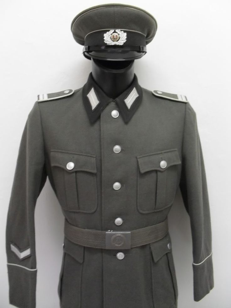 Military Uniforms Formal