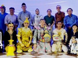 Lawatan delegasi APA ke Pondok Pesantren Tebuireng