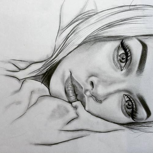 black and white, nisrina sbia piercing, and baddie eye baddies hug image – Tiana Simonar