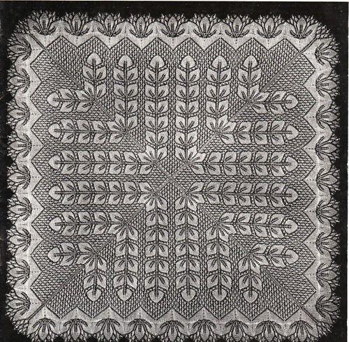 Details zu Vintage knitting pattern-instructions to make ...
