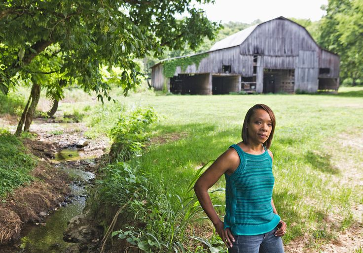 An enslaved man - Nearest Green- is responsible for techniques and early years of Jack Daniel's whiskey ....The whiskey maker backed away from a promise to acknowledge its debt to a black distiller — until Fawn Weaver swooped into town and took up the cause.