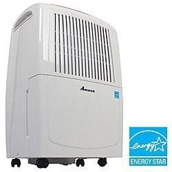 haier amana 65pt dehumidifier d965 e by haier dehumidifier 65 pint auto shutoff. Black Bedroom Furniture Sets. Home Design Ideas