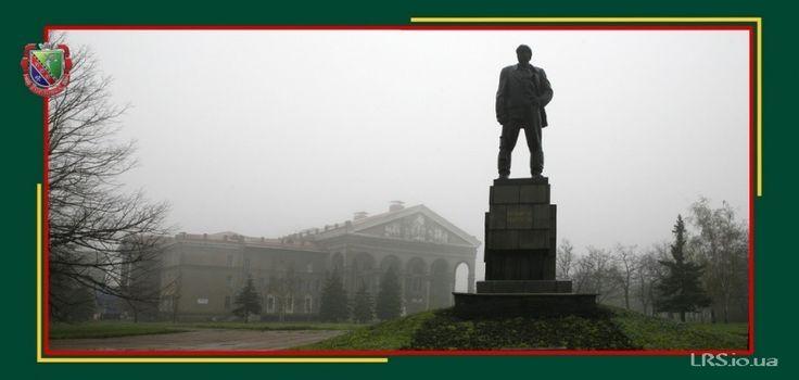 Памятник Никите Изотову
