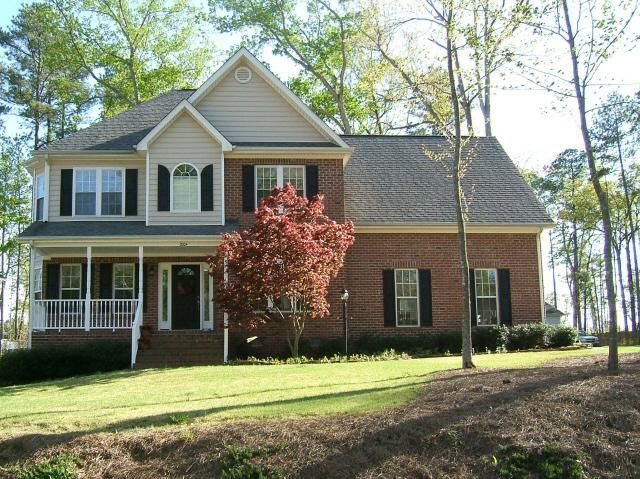 Cream Siding With Red Brick Exteriors Pinterest Cream Image Search And Red