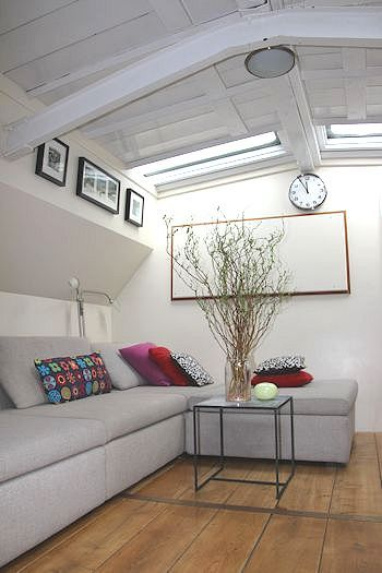 Speciality of Amsterdam - Houseboats - Amsterdam Apartments