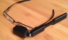 Crea tus propias Google Glass con Raspberry Pi - Raspberry Pi