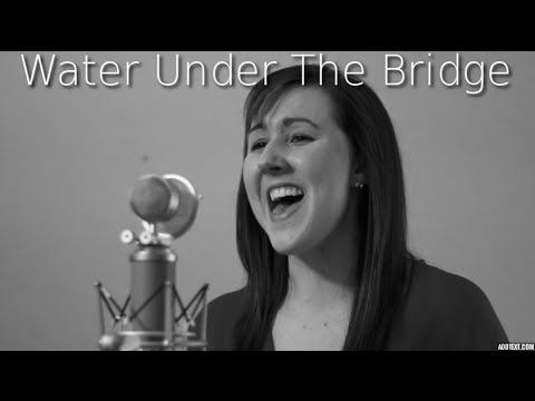 Water Under The Bridge - Adele (Cover by Meghan Lynch)