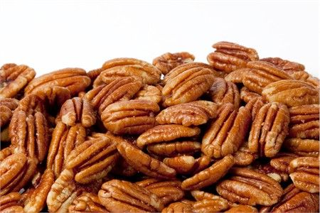 How to Roast Pecans in the Oven