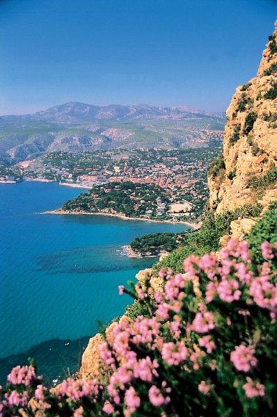 ✯ Cassis, Cote d'Azur, France