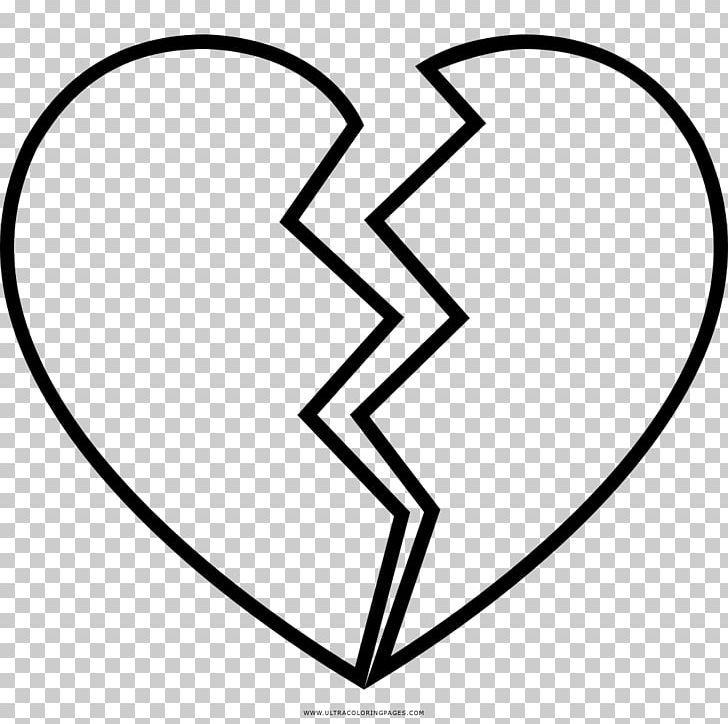 Black And White Drawing Broken Heart Line Art Png Angle Area Black Black And White Breakup Black And White Drawing Broken Heart Symbol Line Art