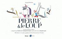 Pierre & le loup  avec 1 CD audio