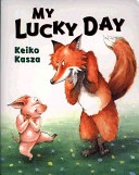 Get the students to predict whose lucky day it will be, based on the cover.  They will be surprised at the outcome.  Very cleverly written and funny!