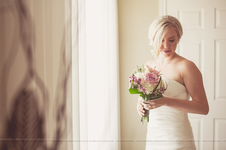 Photographe Mariage Montreal - Bonnallie Brodeur - wedding, flower, vintage, photographer