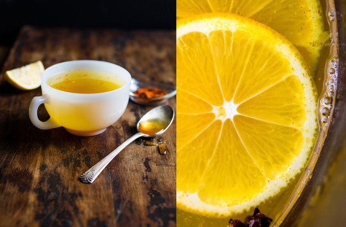 Comment détoxifier votre organisme et perdre du ventre rapidement ? Essayez cette puissante boisson ~ protège ta santé