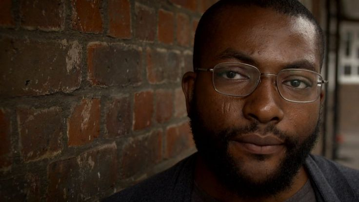 """Question of colour https://tmbw.news/question-of-colour  Media playback is unsupported on your deviceBlack people are being failed by the UK's mental health services because of """"institutional racism"""", it has been warned. How does this affect those who experience it?When Eche Ogbuono, who has bipolar disorder, was sectioned under the Mental Health Act, he should have been taken to a safe environment - usually a hospital - for a medical assessment.Instead, he was taken straight to a police…"""