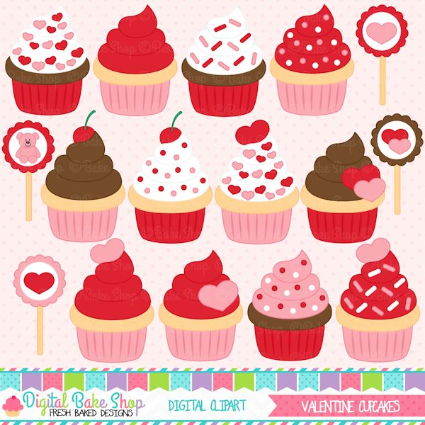 153 best images about sweets clip art on pinterest