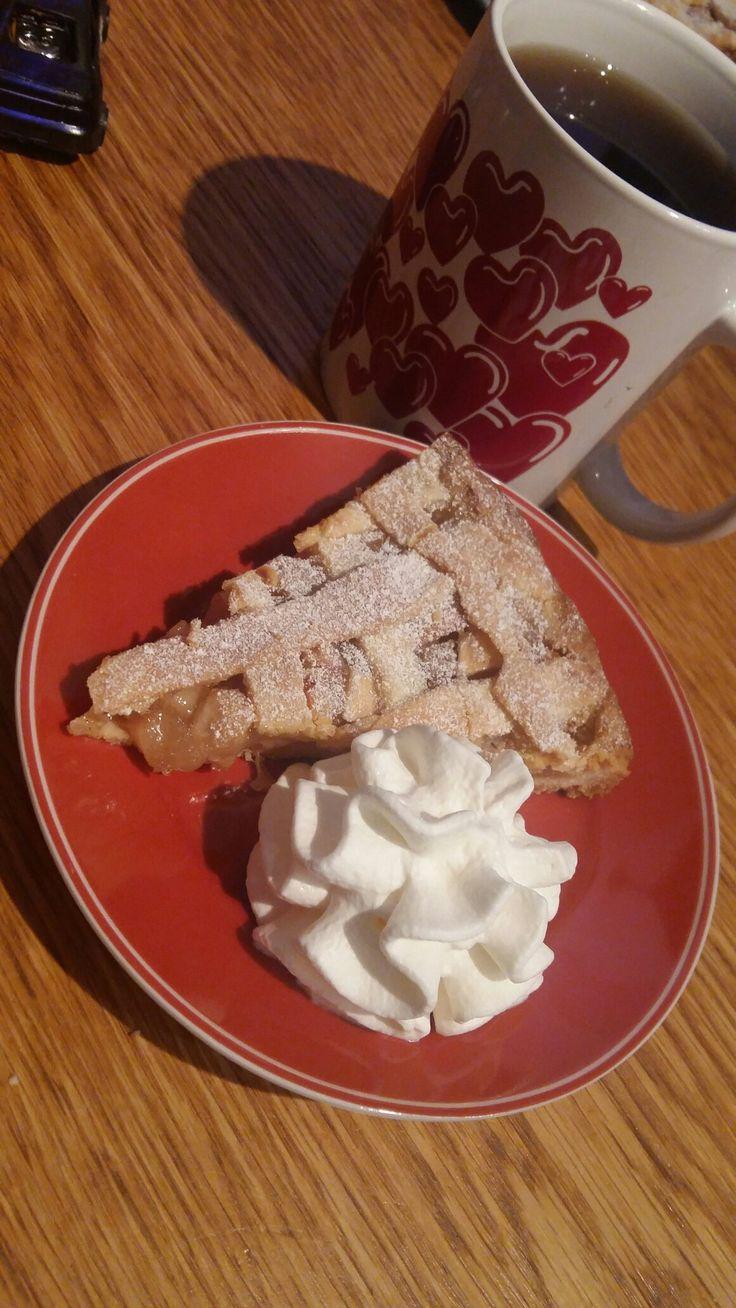 Amarican Pie :) Delicious
