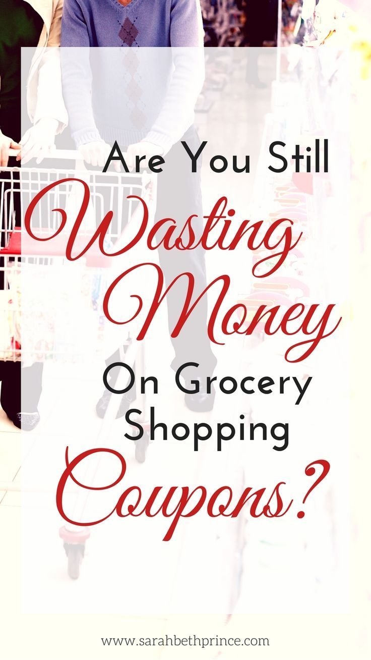 Are You Still Wasting Money On Grocery Shopping Coupons? Grocery shopping, planning meals, and saving money doesn't have to be complicated, even without coupons! I use this awesome service to save MORE than shopping at Walmart without price matching there.