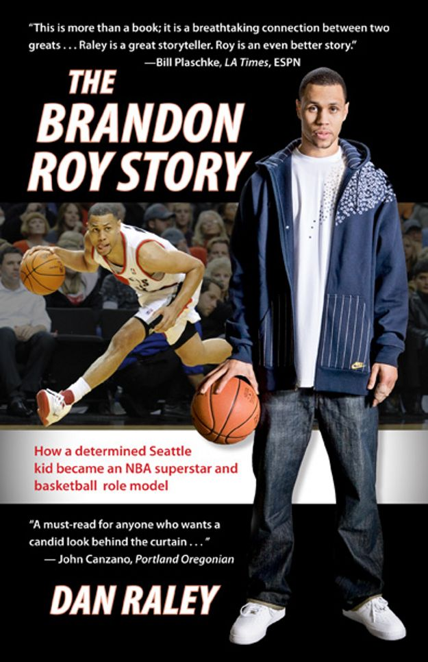 The Brandon Roy story | HoopsHype